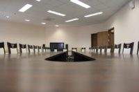 Конференц-зал в Кобринском Аквапарке